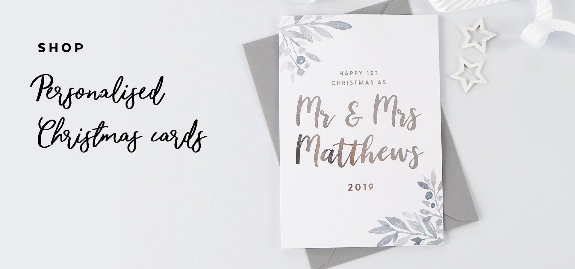 hot foil printed wedding invitations