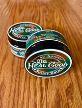 Load image into Gallery viewer, Dr. HealGood 4oz Tattoo Butter Balm