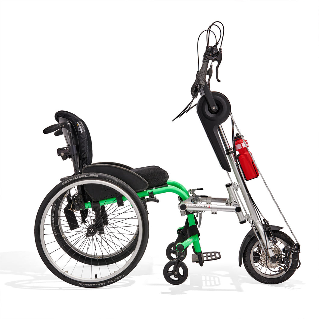 Dragonfly 2.0 Manual Handcycle-Rio Mobility