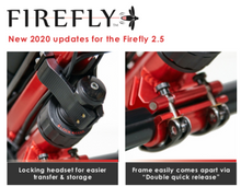 Load image into Gallery viewer, Firefly 2.5 Electric Scooter Attachment