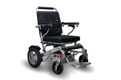 EW-M45 Foldable Power Wheelchair