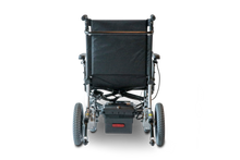 Load image into Gallery viewer, EW-M47 Heavy-Duty Folding Power Wheelchair