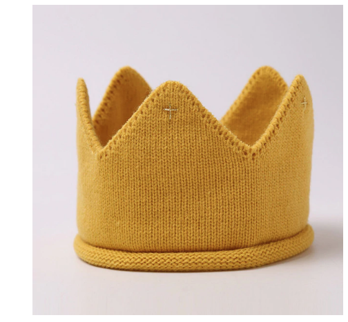 Baby Crown - CovetedThings