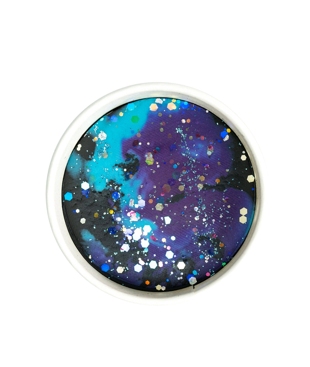 Space Galaxy Large Scoop - CovetedThings