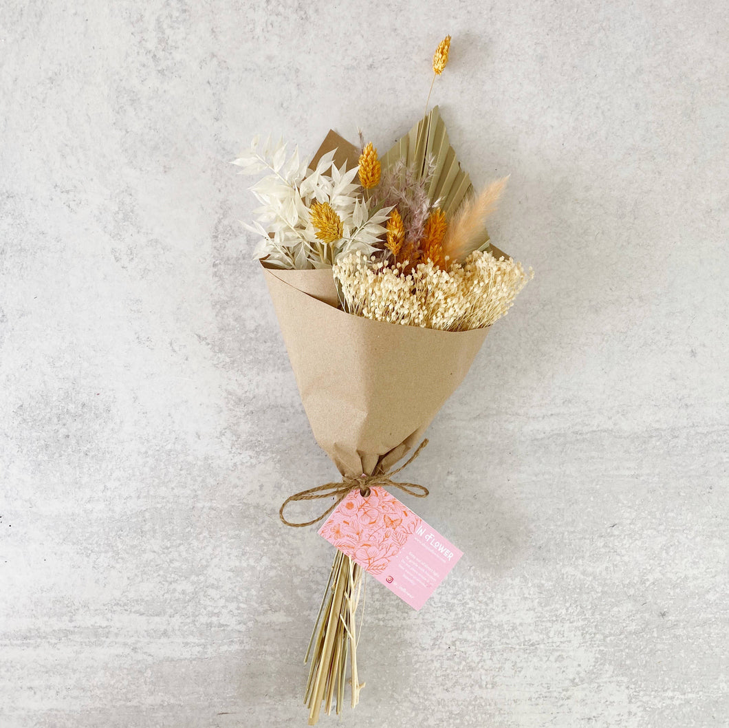 Dried Floral Bouquet - CovetedThings