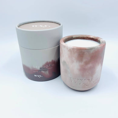 Orris / Fig Studio 2 Candle - CovetedThings