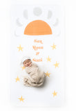 Sun, Moon, and Stars Crib Sheet - CovetedThings