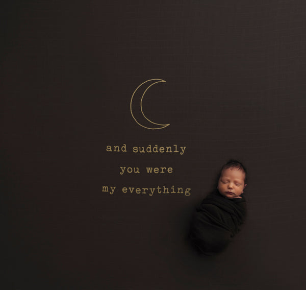 My Everything Organic Swaddle Scarf™ - CovetedThings