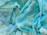 Tie Dyed Organic Swaddle Scarves™ in Cotton Candy - CovetedThings