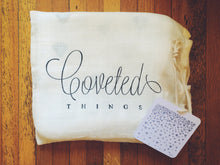 Load image into Gallery viewer, Diamonds Organic Swaddle Scarf™ - CovetedThings