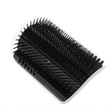 Load image into Gallery viewer, Pet Comb Removable Cat Corner Scratching Rubbing Brush Pet Hair Removal Massage Comb Pet Grooming Cleaning Supplies