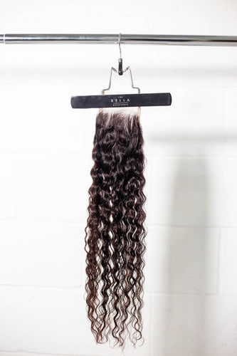 Curly Closure Collection