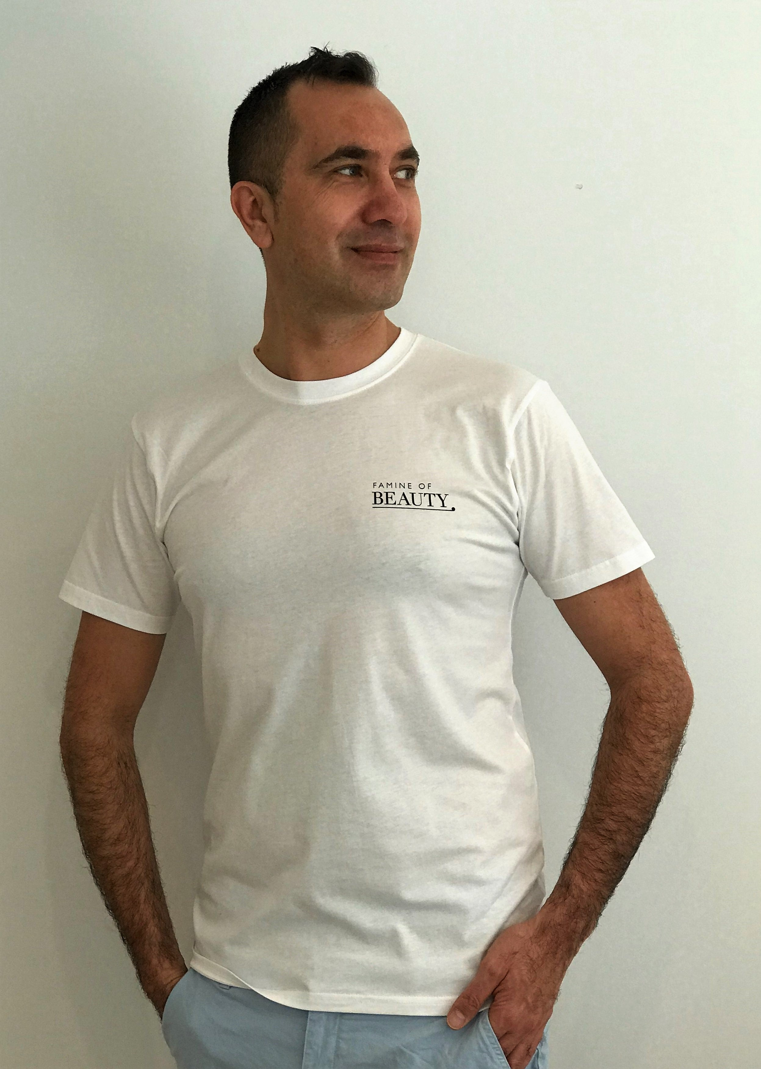 The Branded Beauty T-Shirt