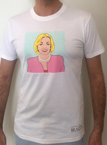 Judith Collins T-Shirt - The Judylicious
