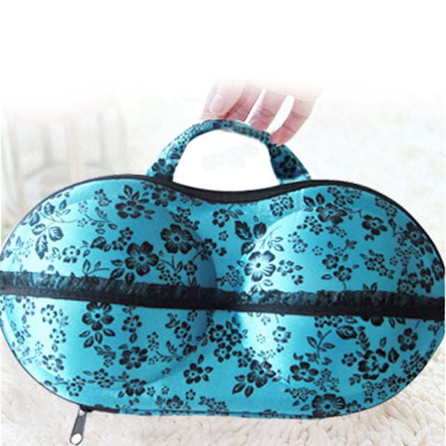Bra Travel Case
