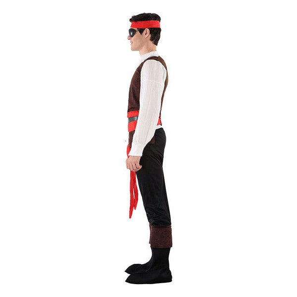 Costume for Children 116214 Pirate (Size 14-16 years)