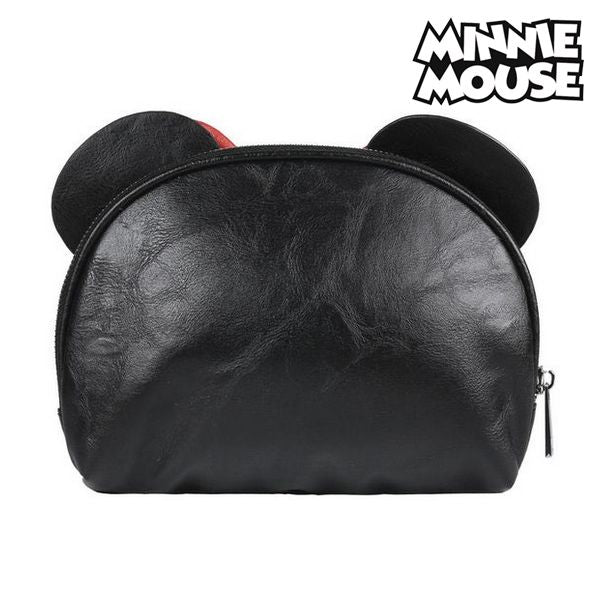 Toilet Bag Minnie Mouse 75704 Black
