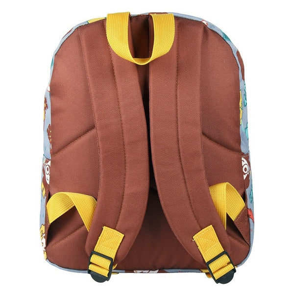 School Bag Harry Potter 78322