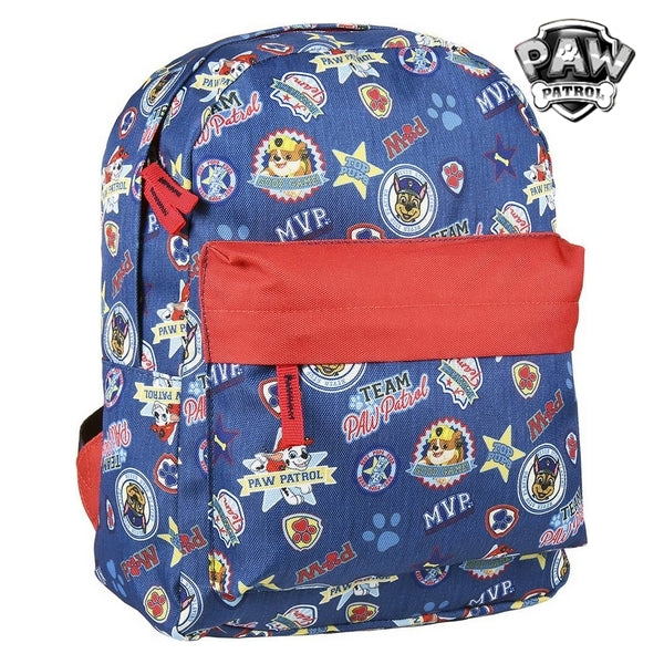 School Bag The Paw Patrol 78551