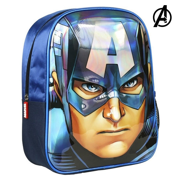 3D Child bag The Avengers 78169