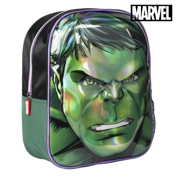 3D Child bag The Avengers 72612