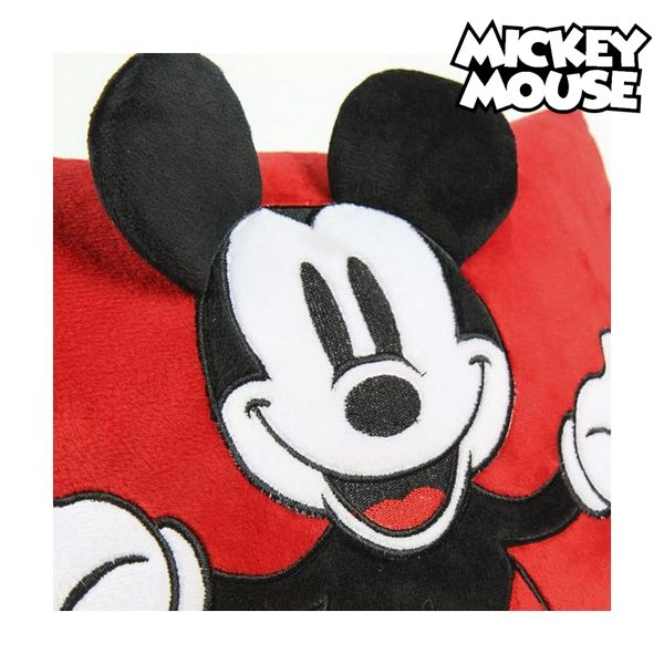 3D cushion Mickey Mouse 74483 Red