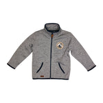 Salt and Pepper Boys Jacket Fleece/Steppmix Load & Carry 05118148