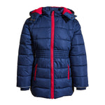 Salt and Pepper Outdoorjacket Girls Hood Wassersäule 3000 05121293