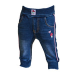 Salt and Pepper Girls Jeans uni Stick 05820132