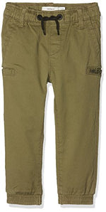 NAME IT Baby-Jungen Nbmromeo Twibertram Pant Al Hose