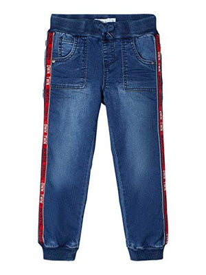 NAME IT Boys Jogg Pant Jeans