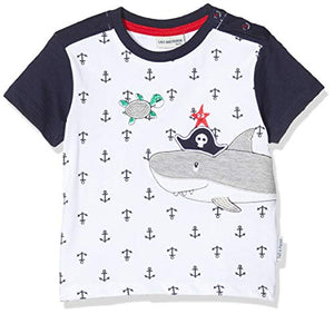 SALT AND PEPPER Baby-Jungen T-Shirt