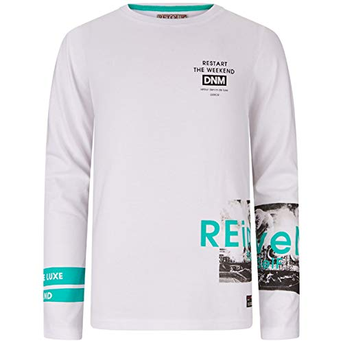 Retour Jeans Boy Long Sleeve