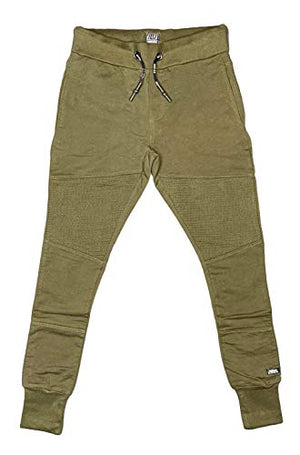 Indian Blue Jeans Boys Jog Pant Biker IBB29-2956
