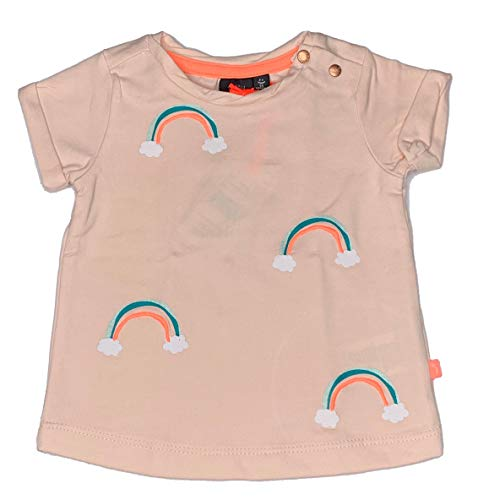 Babyface Baby Mädchen T-Shirt, Colour Pink Cloud Style 0128651