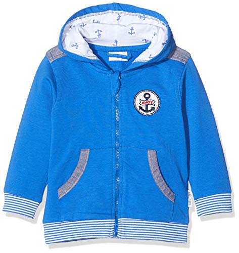 SALT AND PEPPER Baby-Jungen Sweatjacke