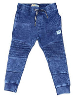 Sturdy Jungen Jogginghose Blue Denim 72200136