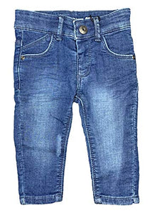 Quapi broek VOS mid Blue Denim