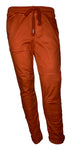 Funky Staff Damen Trousers U2 Softwear rooibos