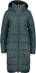 alife and kickin Damen Winterjacke JunaAK Padded Coat