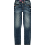 Vingino Girls Jeans Silk Touch Belize AW20KGD42105