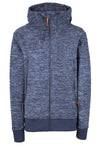 alife and Kickin Herren Fleece Jacke SilasAK Polarfleece