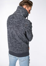 alife and Kickin Herren Fleece Jacke LiasAK Polarfleece