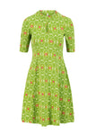 Blutsgeschwister Damen Kleid tree of life dress