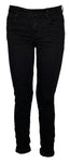Buena Vista Damen Jeanshose Italy Stretch twill, black