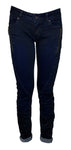 Buena Vista Damen Jeans Hose Malibu-Zip K Stretch Denim