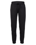 Indian Blue Jeans Girls Striped Jogging Pants IBG22-2276