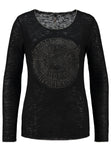 Key Largo Damen Longsleeves WLS Hope round