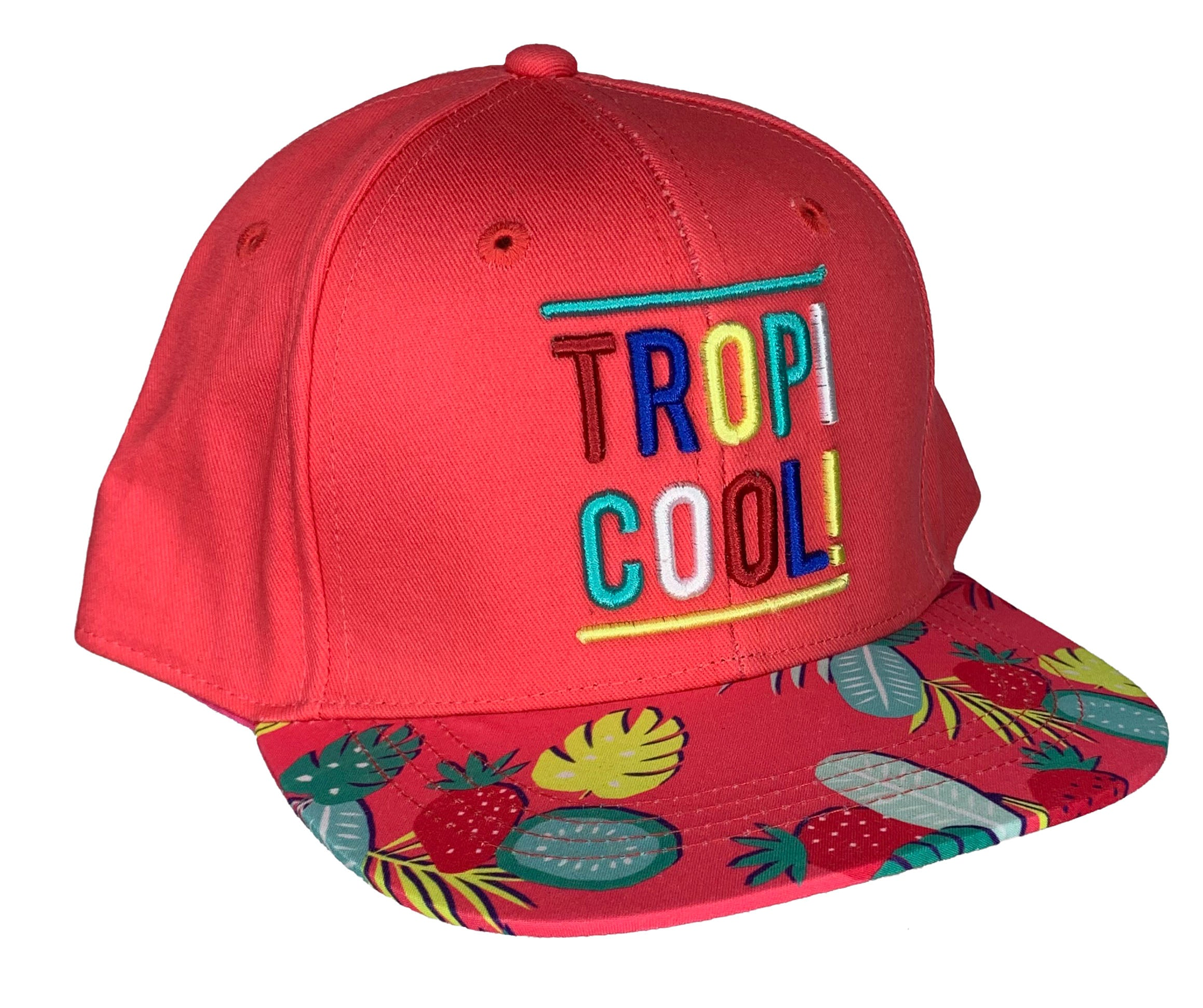 Maximo Girls Cap Tropi Cool 03503-919776
