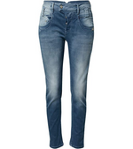 Gang Damen Jeans Marge kaseria grey